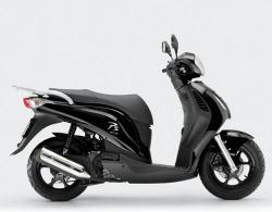 Honda Passion 125cc o Similar